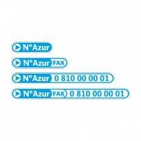 N Azur Logo Vector Download