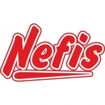 Nefis Logo Vector Download