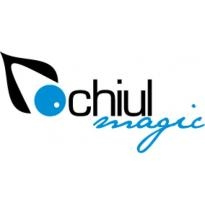Ochiul Magic Logo Vector Download