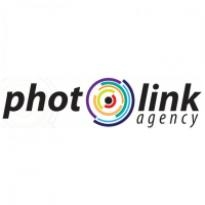 Photolink Agency Logo Vector Download