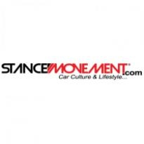Stance Movement Logo Vector Download