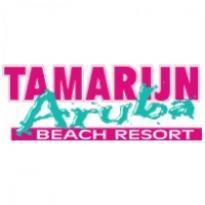 Tamarijn Aruba Logo Vector Download