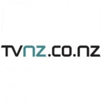 Television New Zealand Logo Vector Download