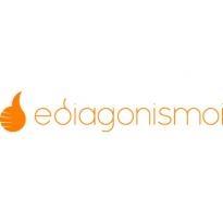 Ediagonismoi Logo Vector Download