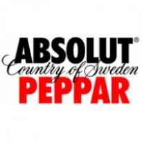 Absolut Peppar Logo Vector Download