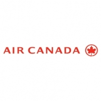 Air Canada Logo Vector Download
