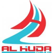 Al Huda Fuels Company Logo Vector Download