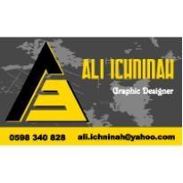 Ali Designer Logo Vector Download