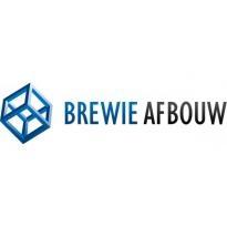 Brewie Afbouw Logo Vector Download
