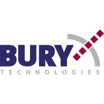 Bury Technologies Logo Vector Download