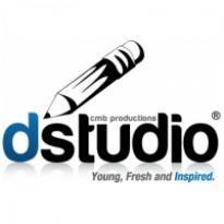 D Studio Cmb Logo Vector Download