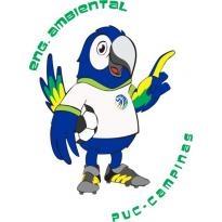 Eng Ambiental Puc-campinas Logo Vector Download