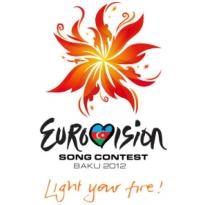 Eurovision Baku Logo Vector Download