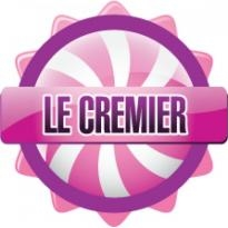 Le Cremier Logo Vector Download