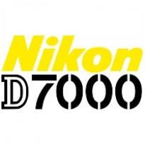 Nikon D7000 Logo Vector Download