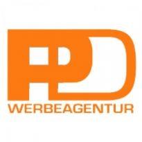 Pd Werbeagentur Logo Vector Download