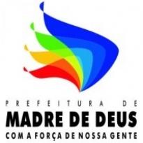 Prefeitura De Madre De Deus Logo Vector Download