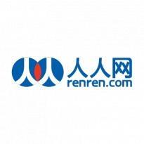 Renren Logo Vector Download