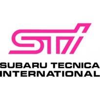 Subaru Tecnica International Logo Vector Download