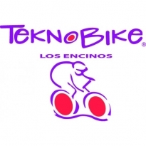 Teknobike Logo Vector Download