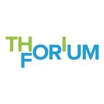Thorium Forum Logo Vector Download