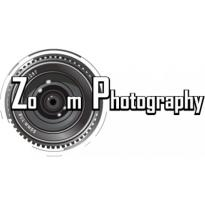 Zoom Photography Logo Vector Download