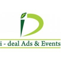 Ideal Ads&events Logo Vector Download