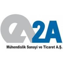 2a Muhandislik Logo Vector Download
