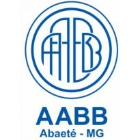 Aabb Abaete-mg Logo Vector Download
