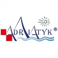 Adriatyk Logo Vector Download