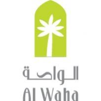 Al-waha Logo Vector Download