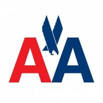 American Airlines Aa Logo Vector Download