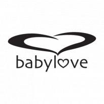 Baby Love Logo Vector Download
