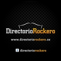 Directorio Rockero Logo Vector Download