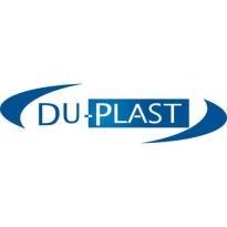 Du-plast Logo Vector Download