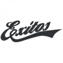 Exitos Logo Vector Download