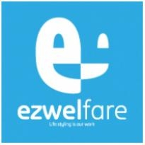 Ezwelfare Logo Vector Download