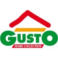 Gusto Logo Vector Download