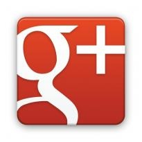 Google+ With Gradients Logo Vector Download