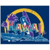 Hawaii Logo Vector Download