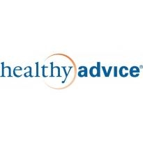 Healthy Advice Logo Vector Download