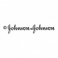 Johnson & Johnson (eps) Logo Vector Download