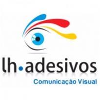 Lh Adesivos Logo Vector Download