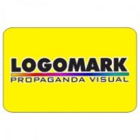 Logomark Propaganda Visual Logo Vector Download