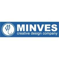 Minves Logo Vector Download