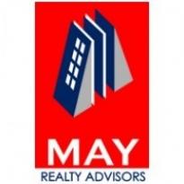 May Realty Advisors Logo Vector Download