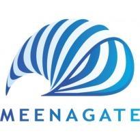 Meenagate Logo Vector Download