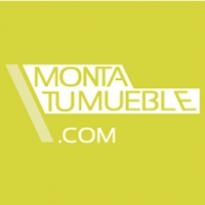 Monta Tu Mueble Logo Vector Download