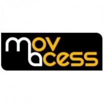 Movacess Logo Vector Download