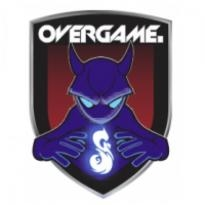 Overgame Logo Vector Download